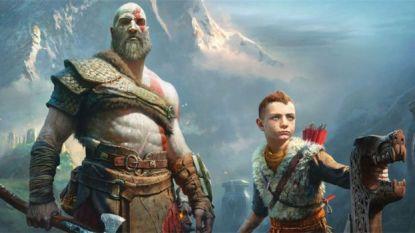 Gamereview 'God of War': meeslepende strijd van vader en zoon is nu al een van de beste games van het jaar