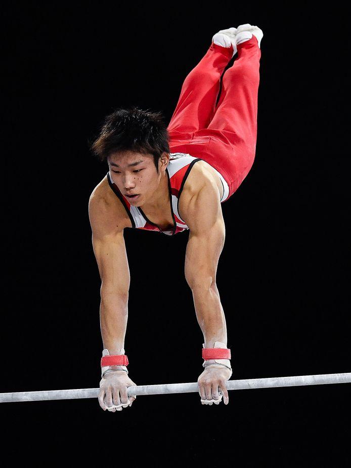 Hidetaka Miyachi.