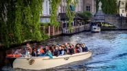 8,3 miljoen toeristen: 2018 is recordjaar voor Brugge