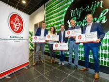 Inschrijving open voor Grolsch Vakmanschapfonds