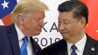 China komt met nieuwe importheffingen op Amerikaanse producten