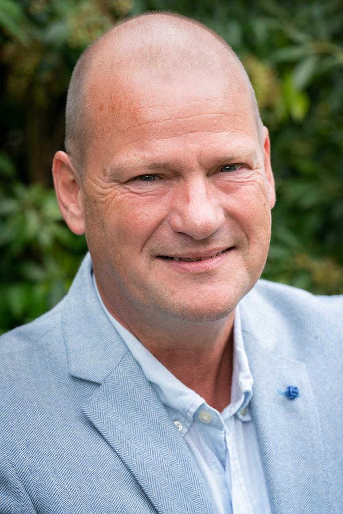 Jan-Willem van den Akker van 'In gesprek met...' ,,Den Bosch is een echte muziekstad.''