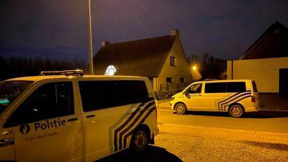 Man op de vlucht na inbraak in Landsheerstraat
