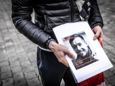 Familie en vrienden vermiste Max (23) uit Ossendrecht delen foto jongeman uit in Antwerpen: 'We vrezen het ergste'