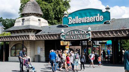 Bellewaerde krijgt vergunning voor nieuw aquapark