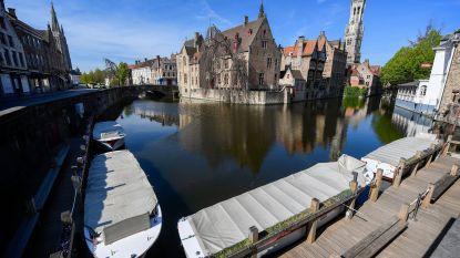 Dit is het herstelplan van Brugge: 1,5 miljoen euro voor toerisme, extra geld voor kerstperiode en mogelijk langer gratis parkeren