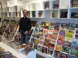 Er opent een nieuwe stripwinkel in Orthenstraat: Neat Stuff