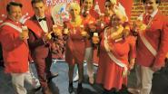 'Oedelijkste sosjetèit van Halle' viert verjaardag met eigen biertje