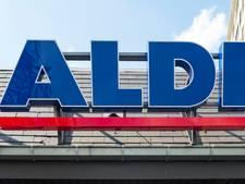 Verbouwde Aldi in Enschede heropent met nieuwe formule