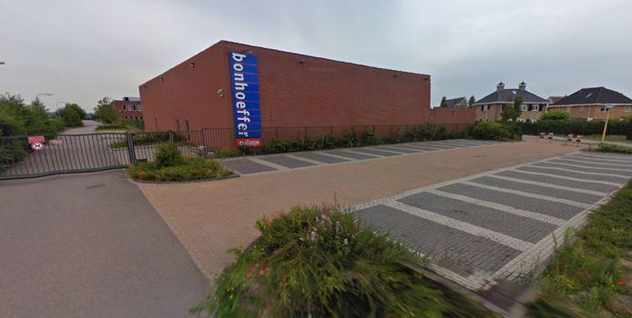 Het Bonhoeffer College