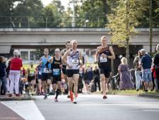 Coronaproof meedoen aan Singelloop: 'Deze opzet mag wel voor altijd'