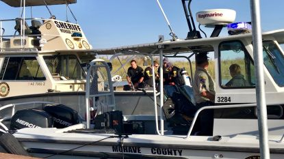 Twee boten botsen frontaal op elkaar in VS: negen gewonden en vier vermisten
