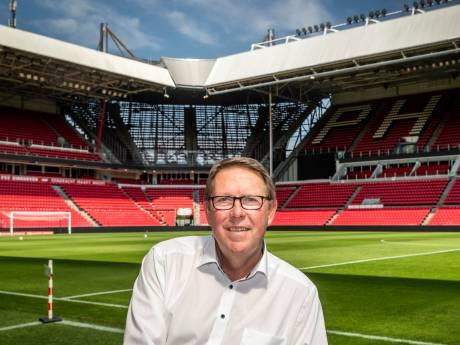 Puzzelen voor een veilig Philips Stadion bij PSV-wedstrijden: 'Uitbundigheid is er nog niet bij'