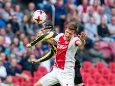Veltman diep teleurgesteld: 'Alles ging fout'