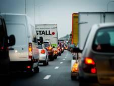 Recordfiles: te weinig asfalt, slecht weer of rijden we te asociaal?