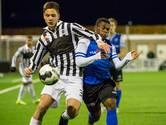 Door Jordania junior voldoet FC Eindhoven aan licentie-eis KNVB