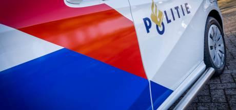 Man gewond na steekpartij in Oud-West