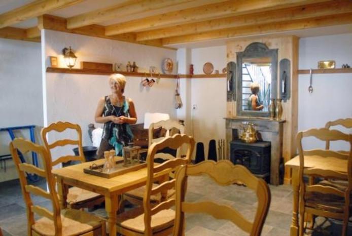 De Roos van Saron is volgens het NBT een van de plekjes in Flevoland die meer aandacht verdient.foto Hans Veenhuis