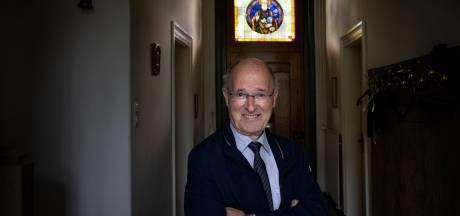 Pastoor Van Meijl (75) blijft Onze-Lieve-Heer ontmoeten in de mens