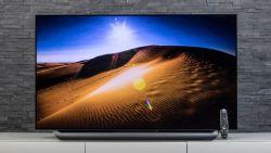 Review: LG C8 televisie -niet goedkoop, wel een goede koop