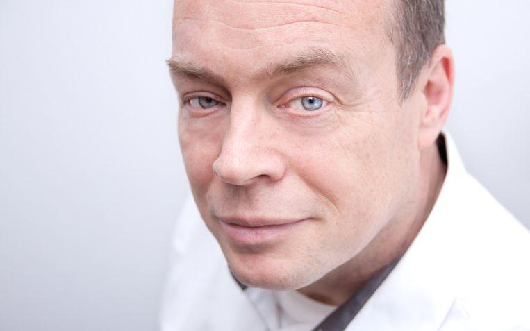 Lex Heerma van Voss Beeld Huygens ING