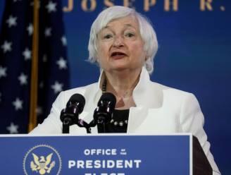 Nieuwe minister van Financiën wil harde lijn VS tegen China aanhouden