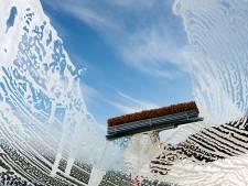 Waarschuwingen voor 'vage' glazenwassers in Zwolle