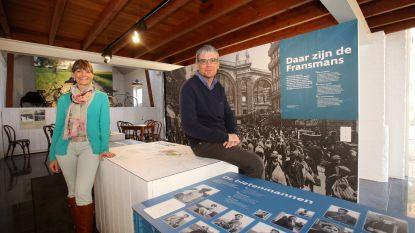 Käthe Kollwitz Museum en Fransmansmuseum krijgen kwaliteitslabel van Westtoer