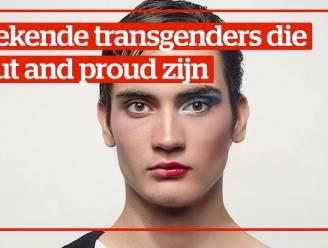 Deze vijf beroemde transgender mensen zijn out & proud