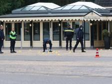 Politie laat weinig los over onderzoek schietincident bij Stadspaviljoen Eindhoven