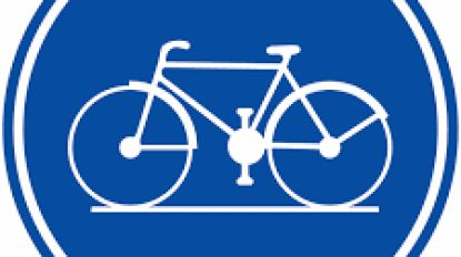 Ekersesteenweg wordt veiliger voor fietsers