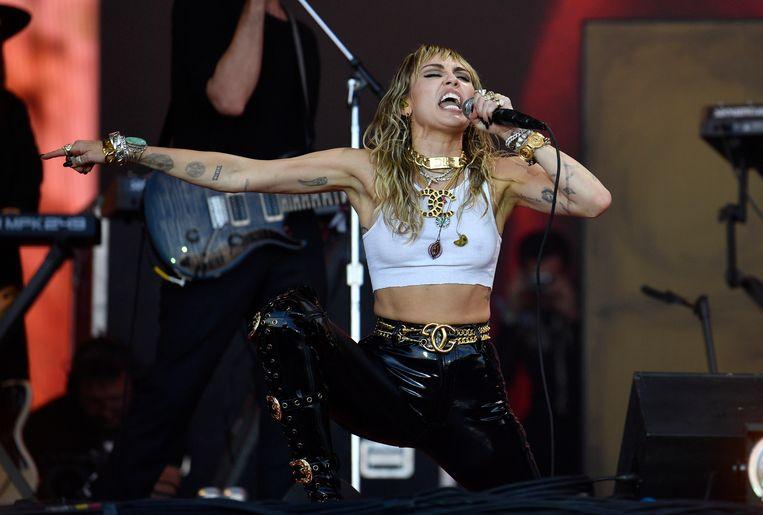 De plannen voor Woodstock 50 zijn nu definitief van de baan. Variety brengt het nieuws nadat dinsdag al bekend werd dat hoofdact Miley Cyrus niet meer zou optreden.
