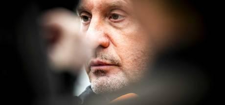 Gerechtshof houdt Klaas Otto vast, opnieuw tientallen getuigen moeten verhoord