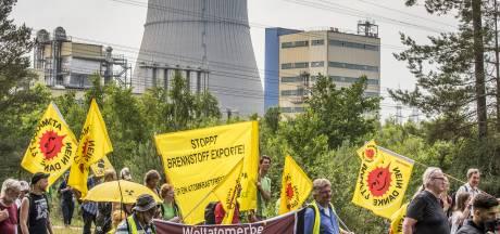 GroenLinks Hellendoorn bezorgd over Duitse kerncentrale