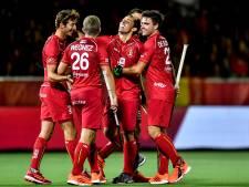 """Arthur Van Doren s'attend à """"un match tactique"""" en demi-finales de l'Euro contre l'Allemagne"""