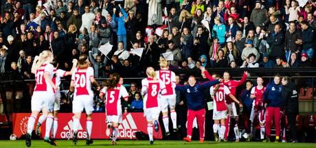 Voetbalsters Ajax geloven in stunt Champions League
