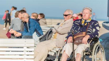 Meeste dagjestoeristen aan de kust zijn West-Vlamingen (maar Oost-Vlamingen geven in totaal meer geld uit)