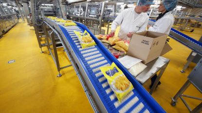 """Aardappelverwerkend bedrijf voor rechtbank door frietgeur, omwonenden boos: """"Men vraagt ons constant of we frieten gegeten hebben"""""""