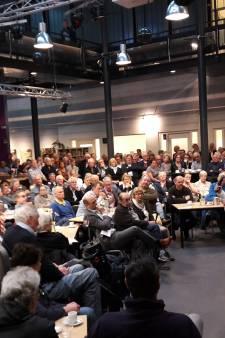 'Eindhovenaren gaan meer belasting betalen na fusie met Nuenen'