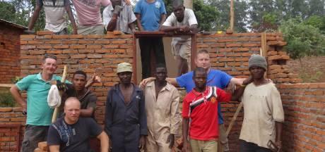 Vrienden van Bokki uit Huijbergen gaan kraamkliniek bouwen in Mowi, Tanzania