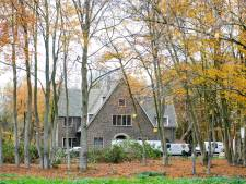 Bouwstop van landhuis Schuilenburg is opgeheven