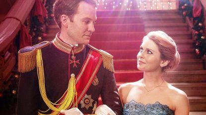 Derde deel van mierzoete kerstfilm 'A Christmas Prince' eindelijk op Netflix
