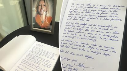 Stad Aalst opent rouwregister voor Ilse Uyttersprot
