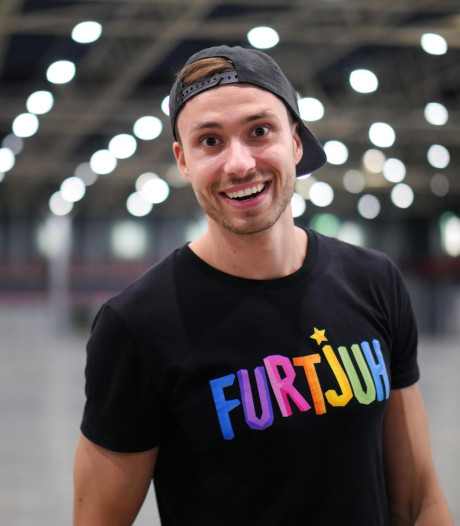 YouTuber Rutger Vink en vriend bedreigd en uitgescholden op straat
