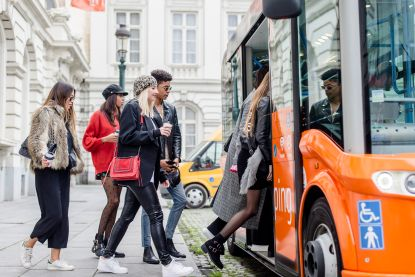 Mag je niet gemist hebben deze week: Nike lanceert gloednieuwe Air Max-sneaker en laat je gratis rondrijden tijdens het shoppen in Brussel