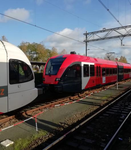 Qbuzz belooft: tjokvolle trein tussen Dordrecht en Gorinchem is straks verleden tijd
