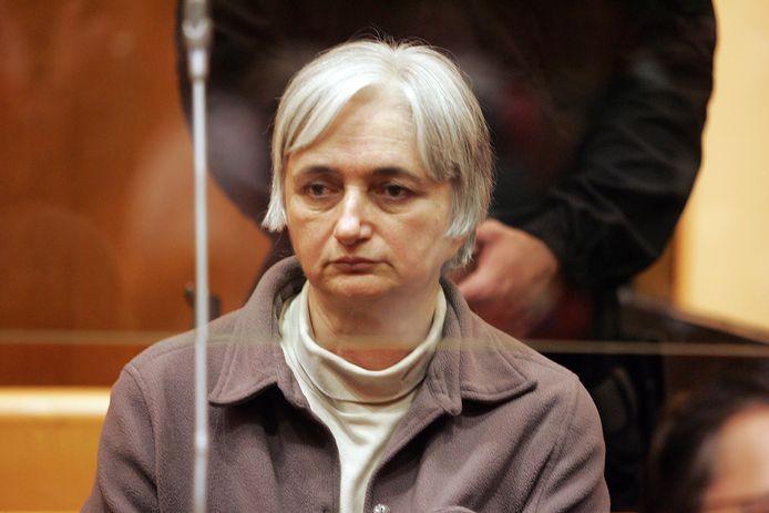 Monique Olivier