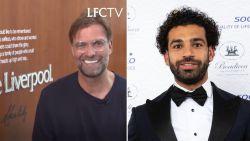 """""""Pak die trofee en kom terug naar huis, we spelen dinsdag"""": het impressionante seizoen van Liverpool-topschutter Mohamed Salah in cijfers en beelden"""