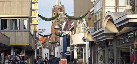 Terneuzen maakt winkelcentrum kleiner, winkels zullen moeten verhuizen
