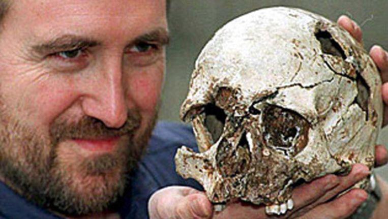 In de Gough's Cave werd in 1903 ook al het 10.000 jaar oude skelet van de 'Cheddar Man' gevonden.